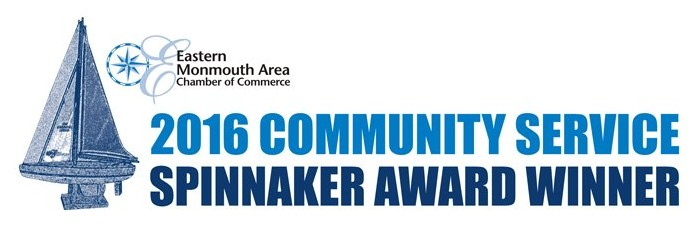 Spinnaker Community Service Award